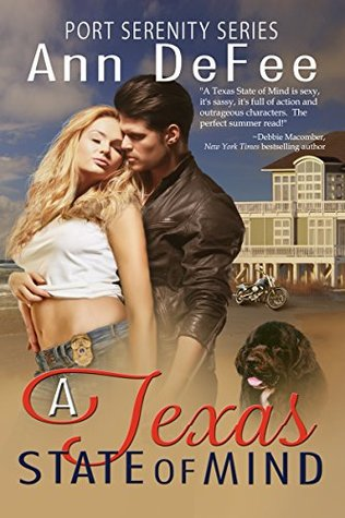 Hill Country Hero  by  Ann DeFee