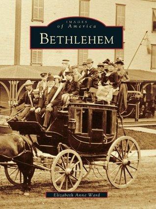 Bethlehem Elizabeth Anne Ward