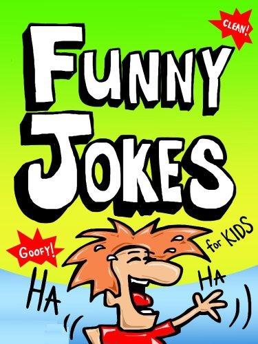 Ultimate Kids Joke Book  by  Leah-Beth Homer