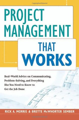 Stop Playing Games! A Project Managers Guide to Successfully Navigating Organizational Politics Rick A. Morris
