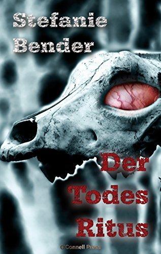 Der Todesritus  by  Stefanie Bender