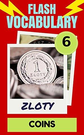 Flash Vocabulary #6: 101 Coins  by  Derek McKenzie