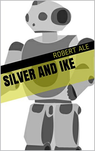 Silver and Ike Robert Ale