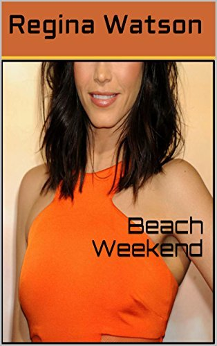 Beach Weekend  by  Regina Watson