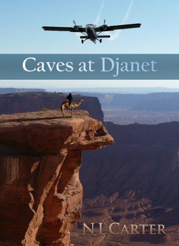Caves at Djanet Nic Carter