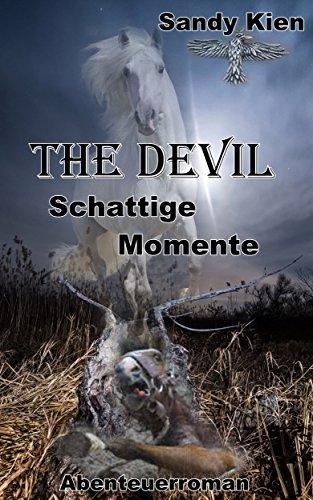 The Devil - Schattige Momente Sandy Kien