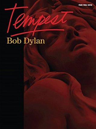 BobDylan:Tempest Bob Dylan
