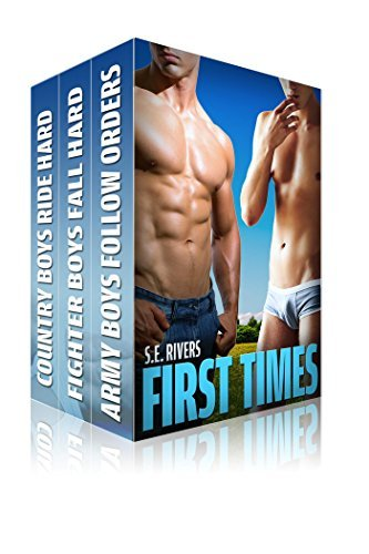 First Times S.E. Rivers