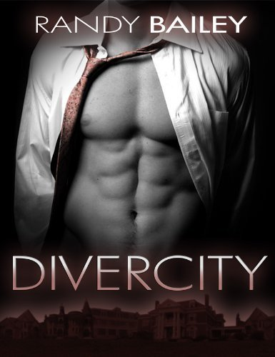 DiverCity Book 1 Jim and Larry Randy Bailey