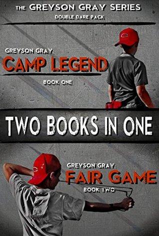 Greyson Gray: Double Dare Pack (Greyson Gray Series, #1&2) B.C. Tweedt