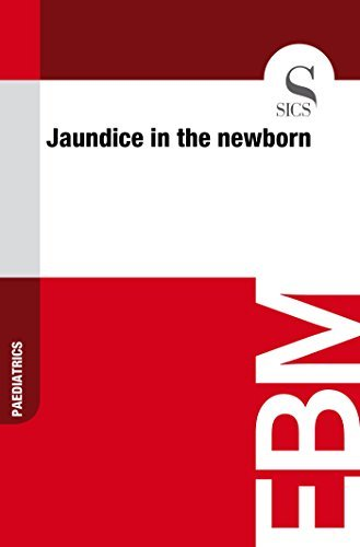 Jaundice in the Newborn Sics Editore