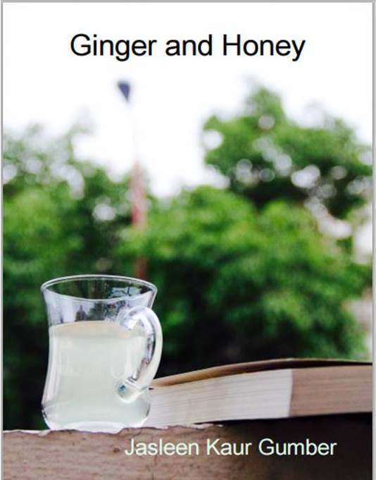 Ginger and Honey  by  Jasleen Kaur Gumber