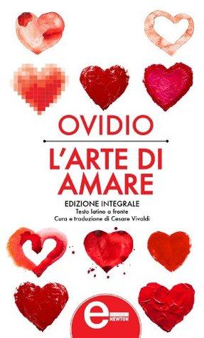Larte di amare  by  Publio Ovidio Nasone
