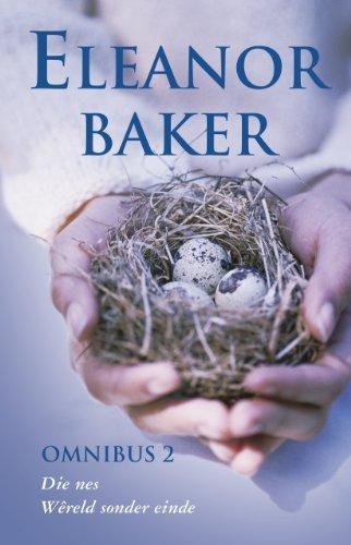 Eleanor Baker-omnibus 2  by  Eleanor Baker