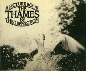 The Thames. A Picture Book Theo Bergstrom