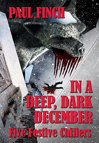 In a Deep Dark December  by  Paul Finch