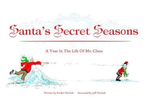 Santas Secret Seasons Rackel Nichols