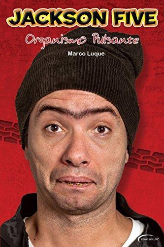 Jackson Five Marco Luque