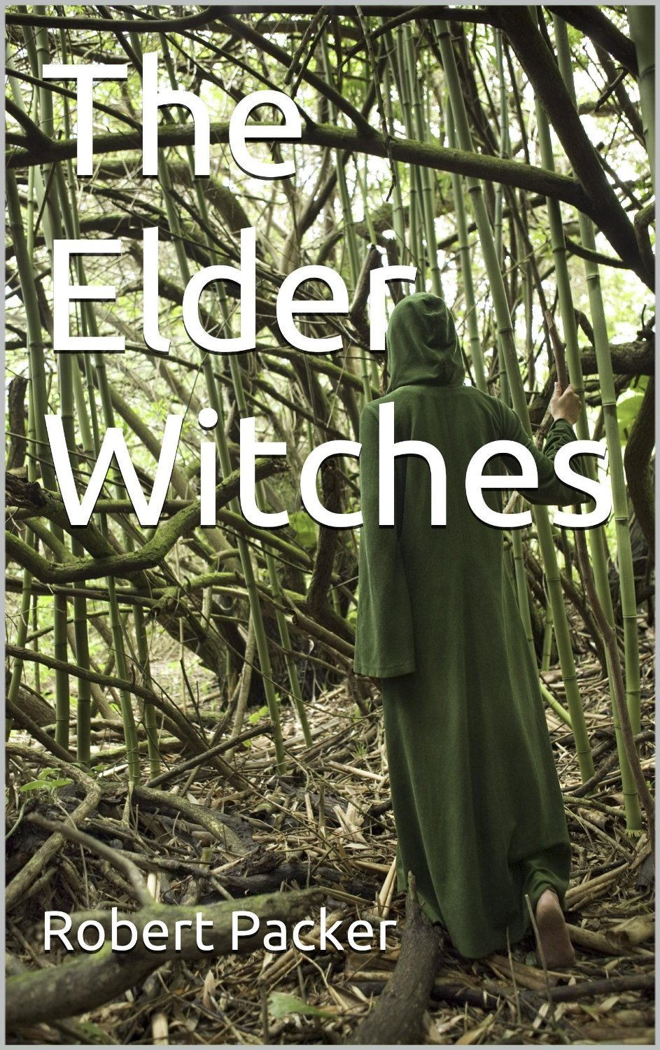 The Elder Witches  by  Robert Packer