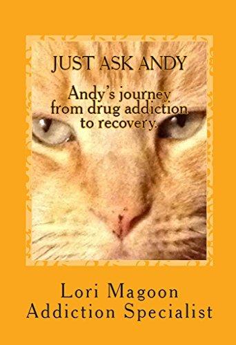 Just Ask Andy  by  Lori Magoon
