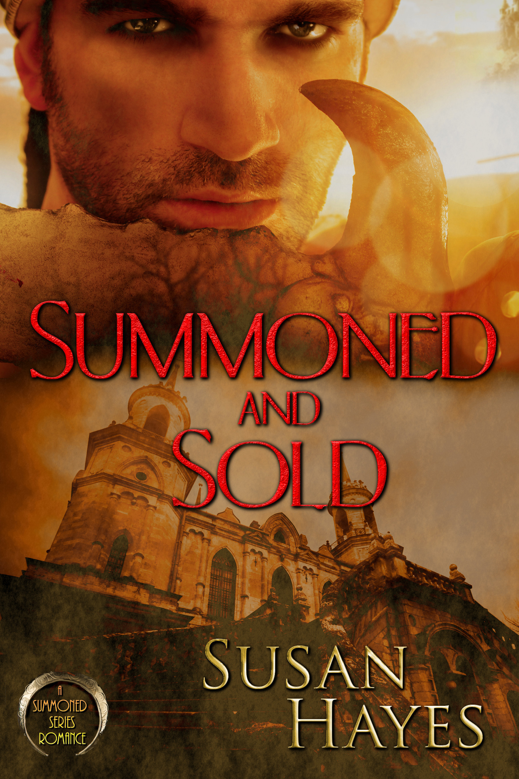 Summoned and Sold  by  Susan  Hayes