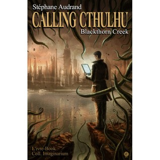 Blackthorn Creek  by  Stéphane Audrand