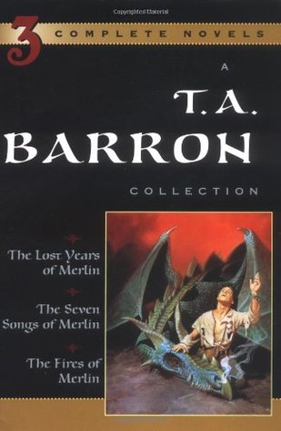 A T. A. Barron Collection  by  T.A. Barron
