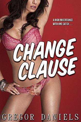 Change Clause Gregor Daniels