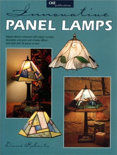 Innovative Panel Lamps Dione Roberts
