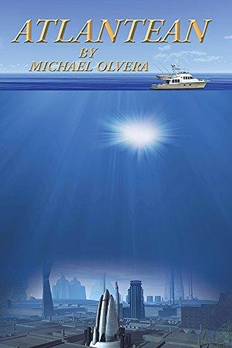 ATLANTEAN MICHAEL L. OLVERA