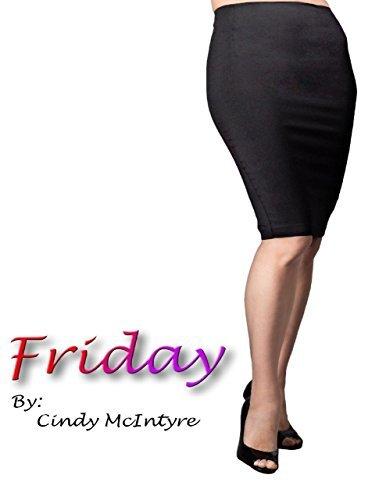 Friday Cindy McIntyre
