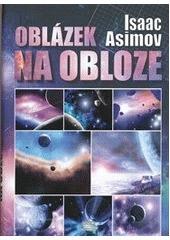 Oblázek na obloze  by  Isaac Asimov