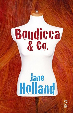 Boudicca & Co. (Salt Modern Poets Series)  by  Jane Holland