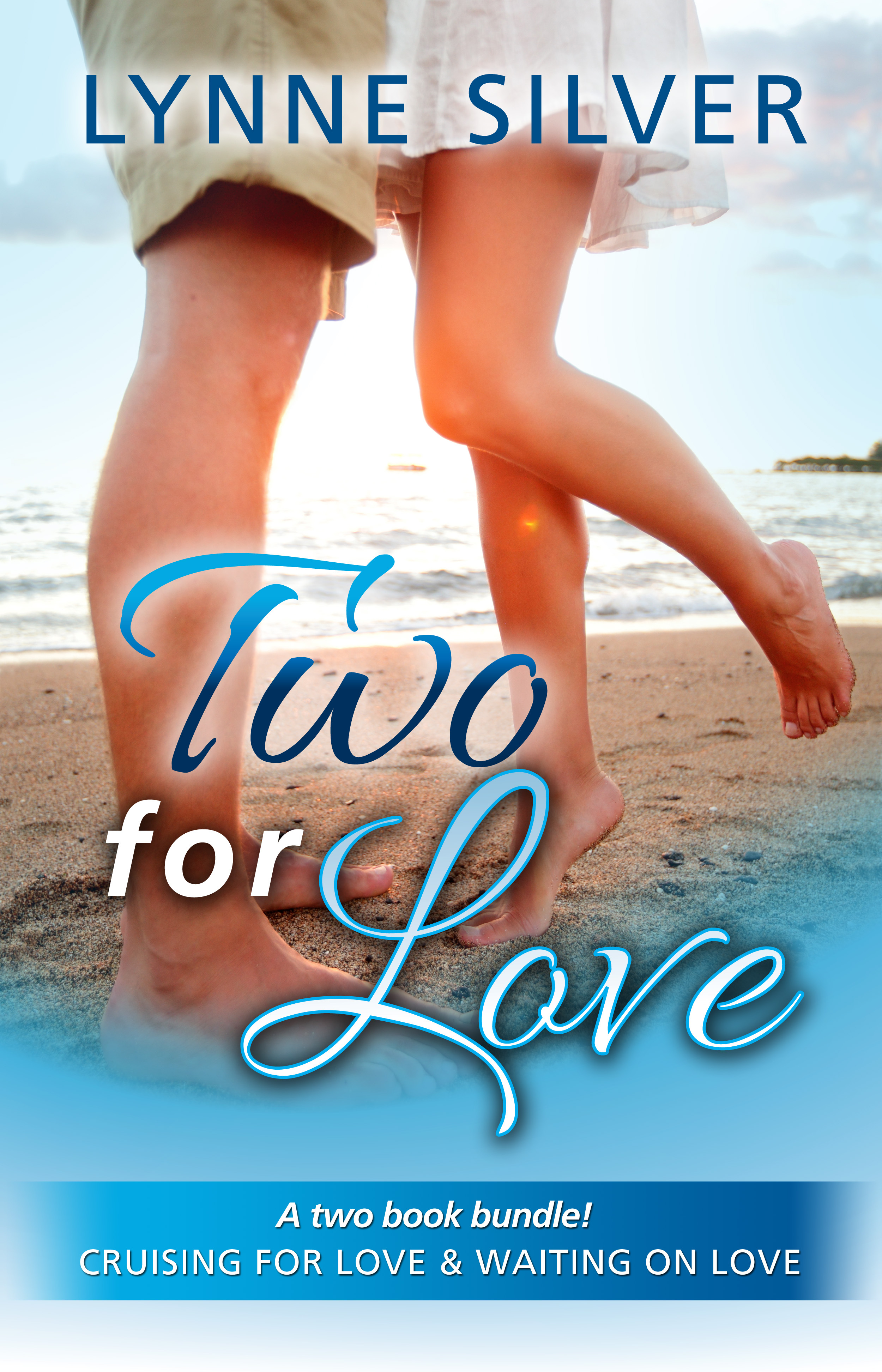 Two for Love Lynne Silver