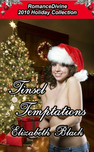 Tinsel Temptations Elizabeth Black