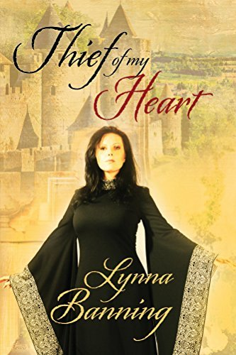 Thief of My Heart  by  Lynna Banning