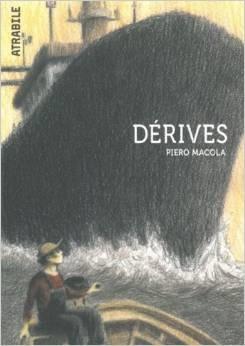 Dérives  by  Piero Macola