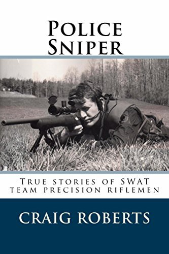 Police Sniper Craig Roberts