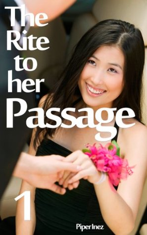 The Rite to Her Passage 1  by  Piper Inez