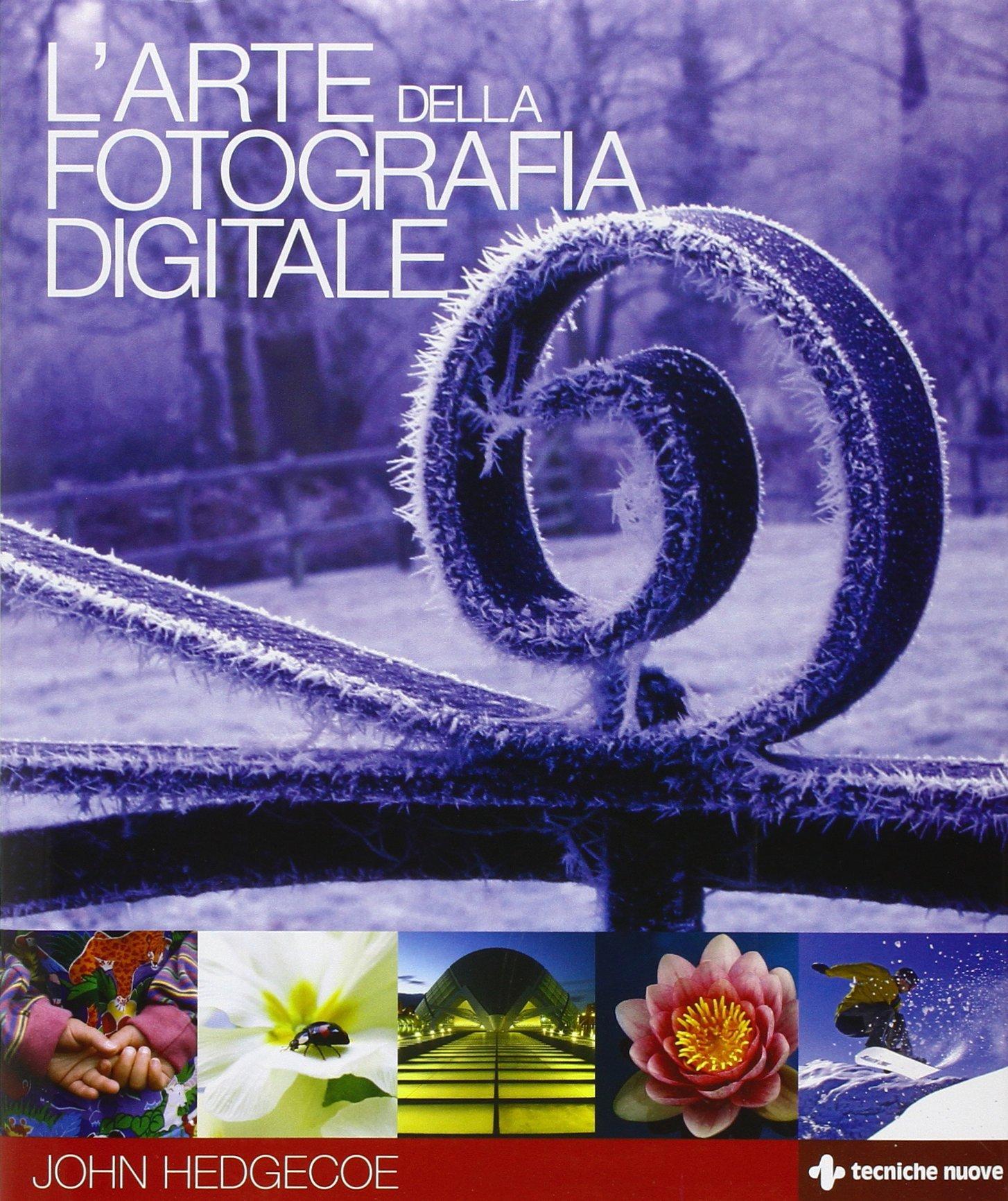 Larte Della Fotografia Digitale  by  John Hedgecoe