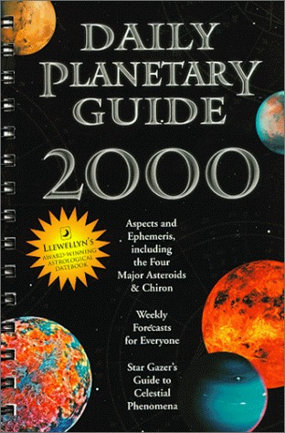 2000 Daily Planetary Guide Llewellyn Publications