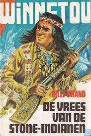 De vrees van de Stone-indianen  by  Billy Brand