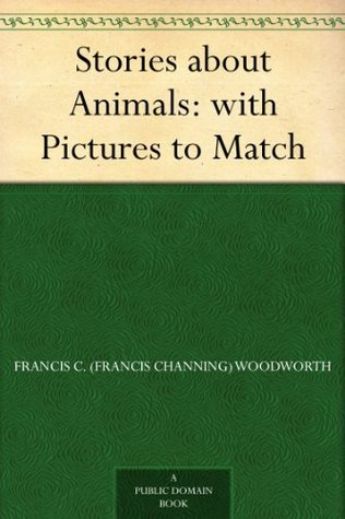 Stories about Birds  by  Francis C. Woodworth