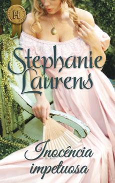 Inocência Impetuosa (Regencies #3)  by  Stephanie Laurens