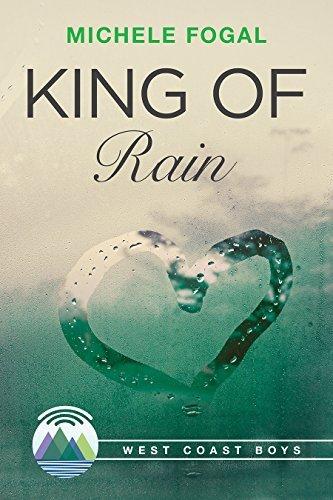 King of Rain Michele Fogal