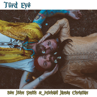 Turd Eye  by  Ben John Smith