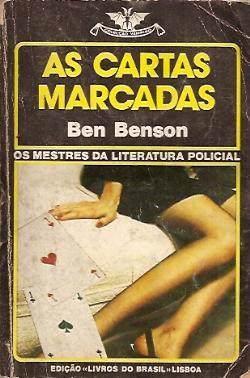 As Cartas Marcadas Ben Benson