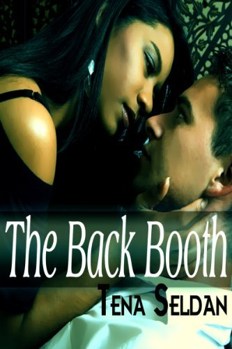Womens Erotica: The Back Booth Tena Seldan