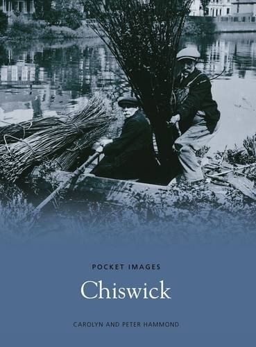 Chiswick  by  Carolyn Hammond