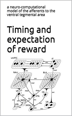 Timing and expectation of reward: a neuro-computational model of the afferents to the ventral tegmental area  by  Various